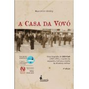A Casa da Vovó 2ª edição, de Marcelo Godoy
