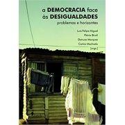 A DEMOCRACIA FACE ÀS DESIGUALDADES