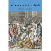 A democracia inacabada