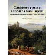 Construindo pontes e estradas no Brasil Império, de Télio Cravo