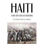 Haiti, de Everaldo de Oliveira Andrade