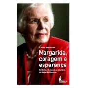 Margarida, coragem e esperança, de Camilo Vannuchi