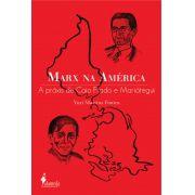 Marx na América - Yuri Martins Fontes