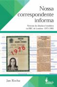 PRÉ-VENDA: Nossa correspondente informa, de Jan Rocha (ENVIO A PARTIR DO DIA 13/10/21)