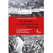 Os dilemas do patrimonialismo brasileiro , de Leonardo Octavio Belinelli