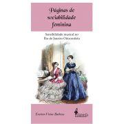 Páginas de sociabilidade feminina