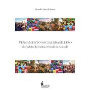 Pensamento Social Brasileiro, de Ricardo Luiz de Souza