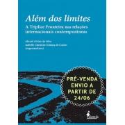 PRÉ-VENDA: Além dos limites, organizado por Micael Alvino da Silva e Isabelle Christine Somma de Castro (ENVIO A PARTIR DE 24/06/21)