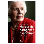 PRÉ-VENDA: Margarida, coragem e esperança, de Camilo Vannuchi (ENVIO A PARTIR DE 15/07/21)