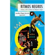 Ritmos Negros, org. de Amailton Magno Azevedo