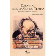 ZOLA E AS PERCEPÇÕES DO TEMPO - RILTON FERREIRA BORGES