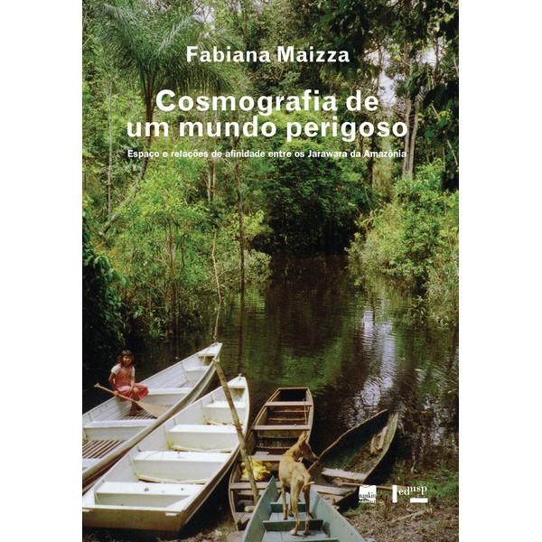 COSMOGRAFIA DE UM MUNDO PERIGOSO