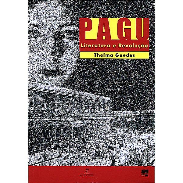 PAGU LITERATURA E REVOLUÇÃO