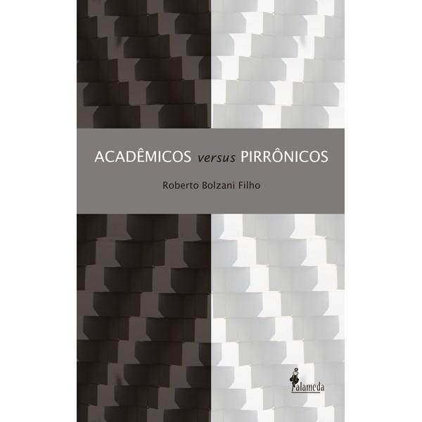 Acadêmicos e Pirrônicos