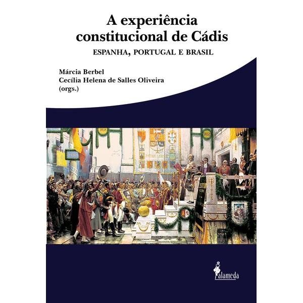 A experiência constitucional de Cádis