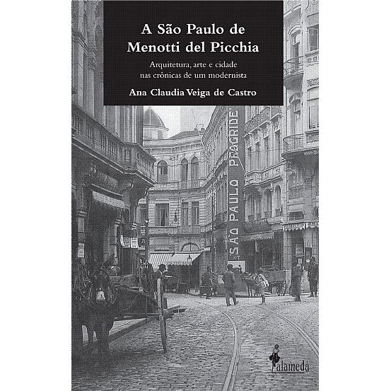 A São Paulo de Menotti del Picchia