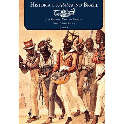 História e Música no Brasil