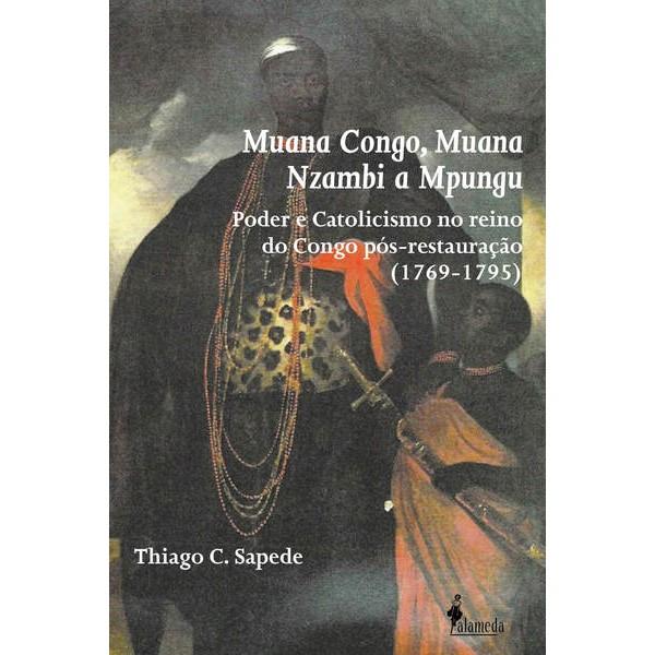 Muana Congo, Muana Nzambi a Mpungu