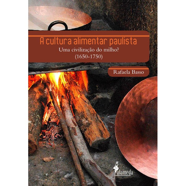 A cultura alimentar paulista