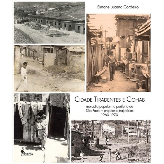 Cidade Tiradentes e COHAB