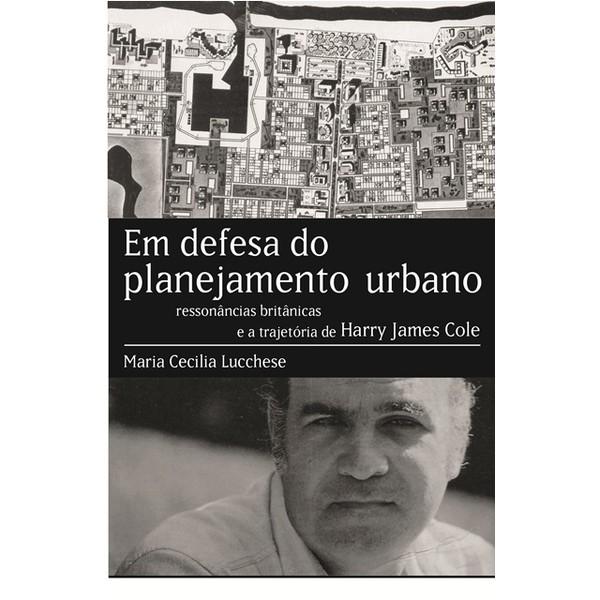 Em defesa do planejamento urbano