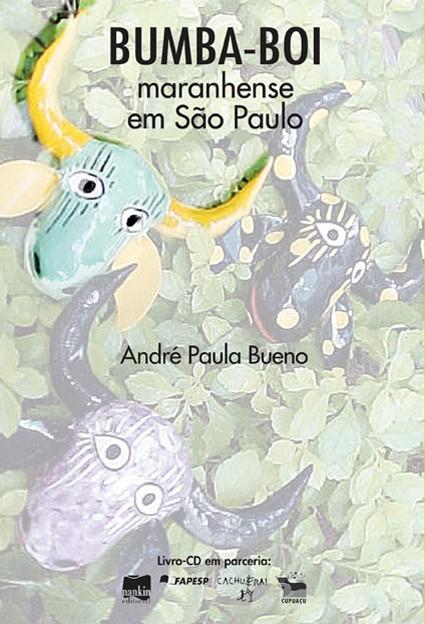 BUMBA-BOI MARANHENSE EM SÃO PAULO