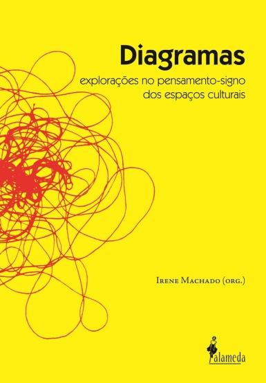 Diagramas –exploração no pensamento-signo dos espaços culturais