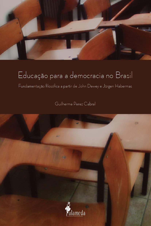 Educação para a democracia no Brasil