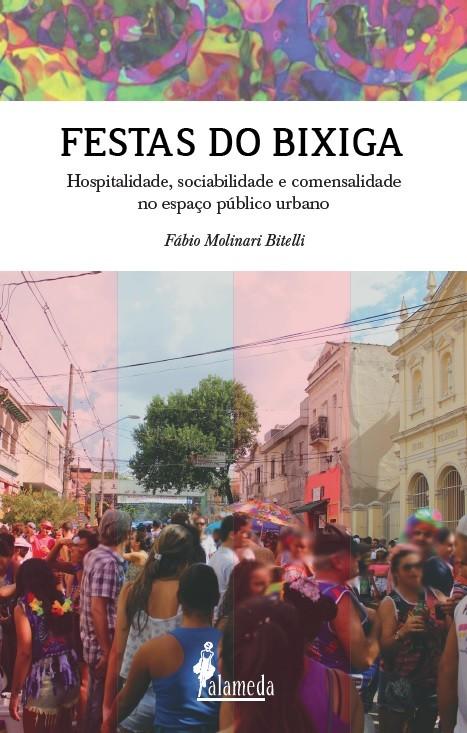 Festas do Bixiga, de Fábio Molinari Bitelli