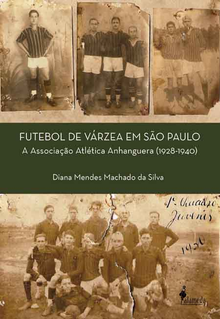 Futebol de várzea em São Paulo