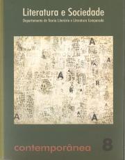 LITERATURA E SOCIEDADE 8
