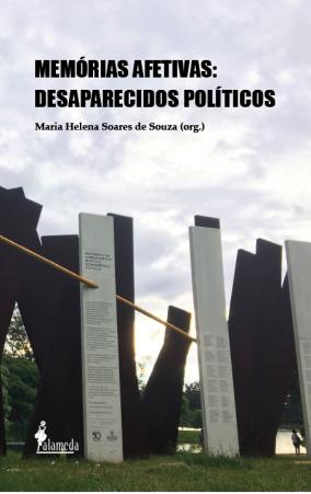 Memórias afetivas, organizado por Maria Helena Soares de Souza
