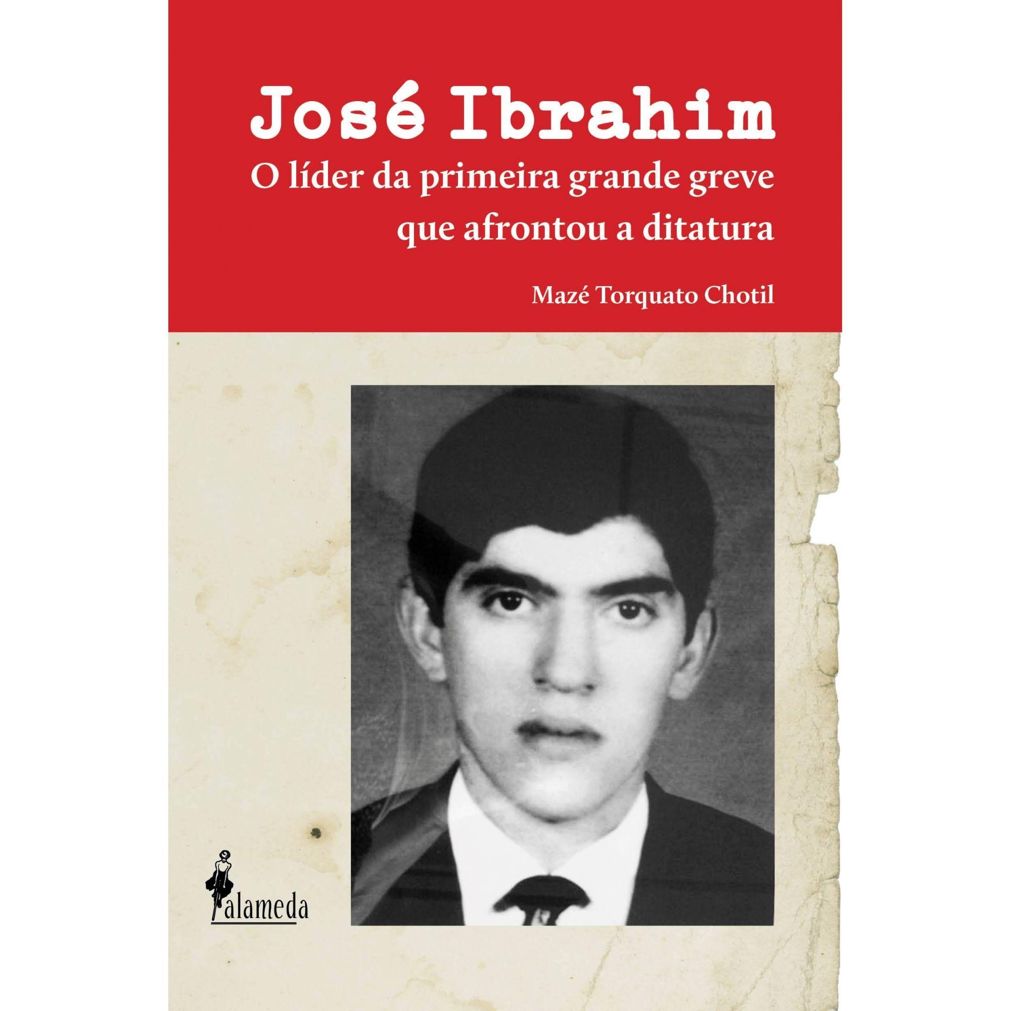 Pacote de Apoio da Publicação do Livro José Ibrahim -