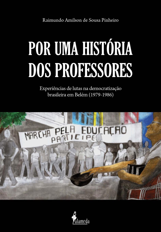 POR UMA HISTÓRIA DOS PROFESSORES