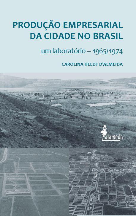 Produção Empresarial da Cidade no Brasil