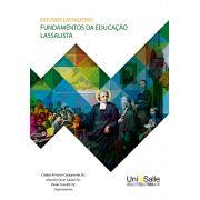 Estudos Lassalistas - Fundamentos da educação Lassalista