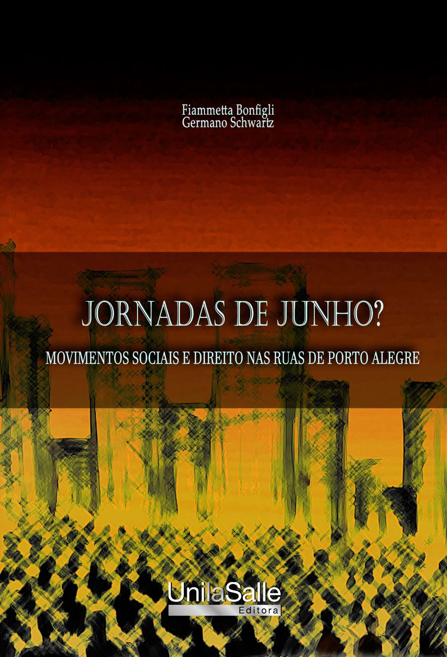 Jornadas de junho? movimentos sociais e direito nas ruas de Porto Alegre
