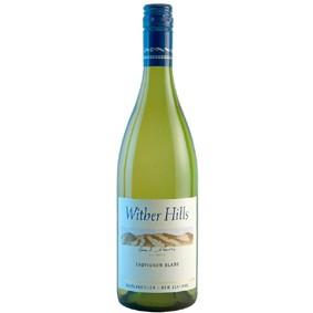Vinho Australiano Wither Hills Sauvignon Blanc 2014(750ml)