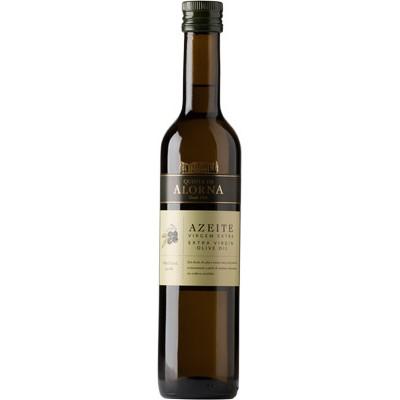 Azeite Português Quinta da Alorna Extra Virgem  0,2% Acidez(500ml)