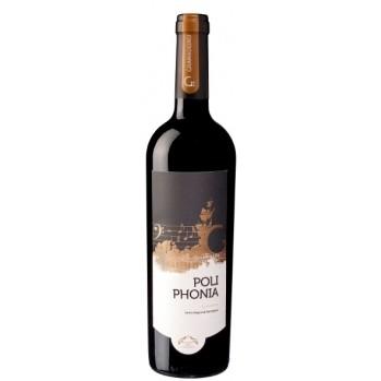 Vinho Português Poliphonia Signature Tinto 2012(750ml)