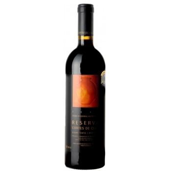 Vinho Português Cortes de Cima Reserva Tinto 2012(750ml)