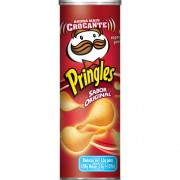 Batata Pringles Original 14/140G