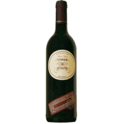Vinho Australiano Three Steps Shiraz 2014(750ml)
