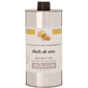 Oleo frances Beaufor nozes(500ml)
