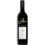 Vinho Autraliano RICHLAND Shiraz 2016(750ml)