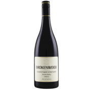 Vinho Australiano Brokenwood Graveyard Vineyard Shiraz 2005(750ml)
