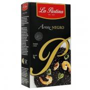 Arroz Negro La Pastina Italiano (1 kg)