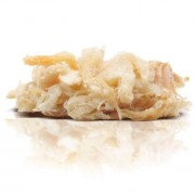 Peixe Tipo Bacalhau Desfiado Salgado  (cx de10 kg)