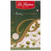 Arroz Italiano La Pastina Carnaroli (1kg)