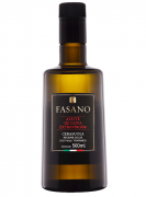 AZEITE EXTRA VIRGEM ITALIANO FASANO 100% SICILIANO CERASUOLA Acidez 0,3% (500ml)